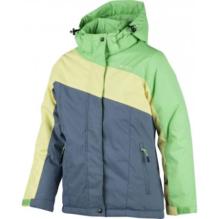 Dětská zimní bunda - Head CHIPP 116-170 - 2