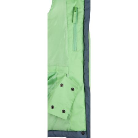Dětská zimní bunda - Head CHIPP 116-170 - 5