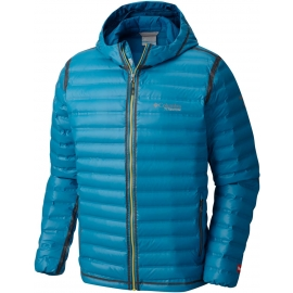 Columbia OUTDRY EX GOLD DOWN HOODED JKT