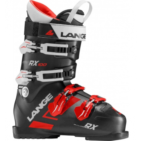 Lange RX 100 - Lyžařské boty