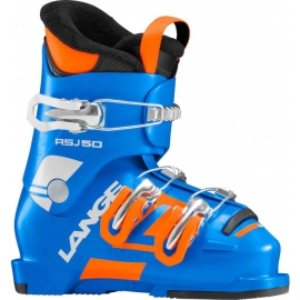 Lange RSJ 50 - Dětské lyžařské boty