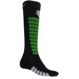 Sensor ZERO MERINO - Funkční ponožky