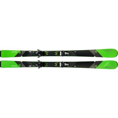 Sjezdové lyže - Elan AMPHIBIO 12 TI PS + ELS11 - 3