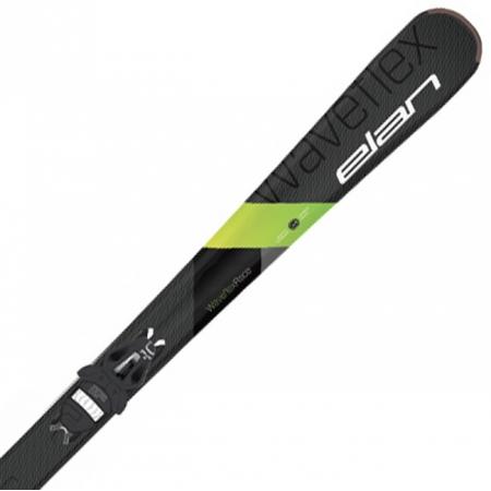 Pánské sjezdové lyže - Elan WAVEFLEX RACE LS + EL10 - 2