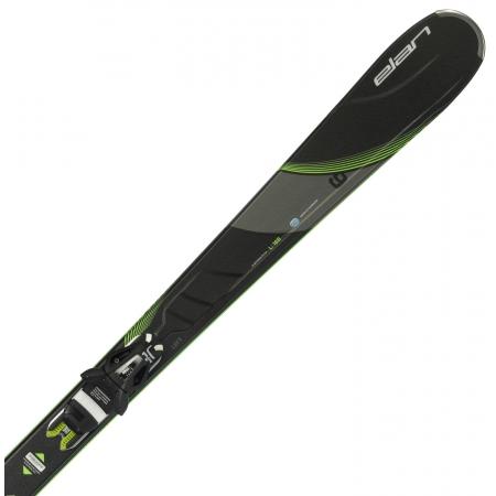 Pánské sjezdové lyže - Elan AMPHIBIO 9 PS + EL 10 - 3