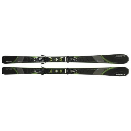 Pánské sjezdové lyže - Elan AMPHIBIO 9 PS + EL 10 - 4