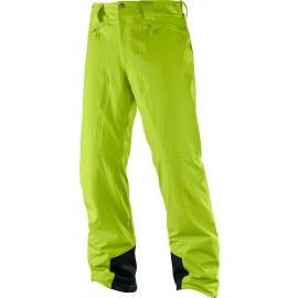 Salomon ICEMANIA PANT M - Pánské zimní kalhoty