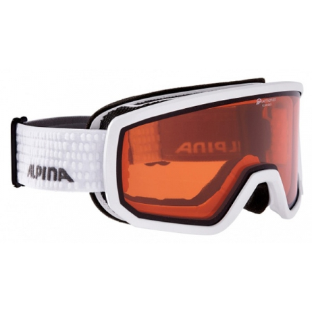 Lyžařské brýle - Alpina Sports SCARABEO QH