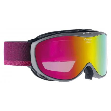Lyžařské brýle - Alpina Sports CHALLENGE 2.0 MM