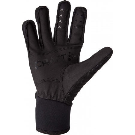 Zateplené rukavice - Craft RUKAVICE DISCOVERY - 2