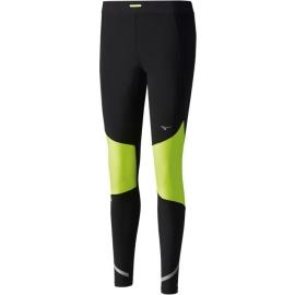 Mizuno STATIC WIND TIGHT W - Dámské elastické kalhoty
