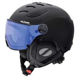 Alpina Sports JUMP JV VHM - Lyžařská helma