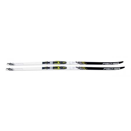 Běžecké lyže na klasiku - Fischer SC CLASSIC + CONTROL STEP - 2