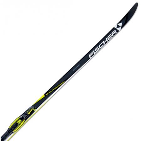 Běžecké lyže na klasiku - Fischer SUPREME WAX EF IFP - 3