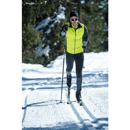 Běžecké lyže na klasiku - Fischer SUPREME WAX EF IFP - 10