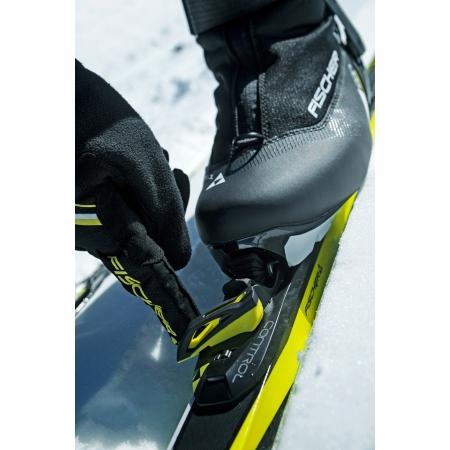Běžecké lyže na klasiku - Fischer SUPREME WAX EF IFP - 8