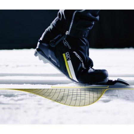 Běžecké lyže na klasiku - Fischer SUPREME WAX EF IFP - 9