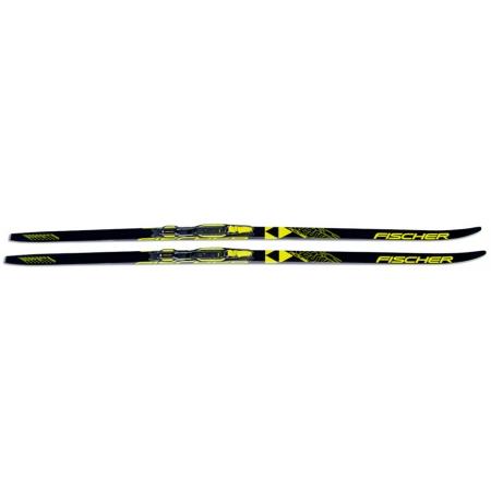Dětské běžecké lyže na klasiku - Fischer RCS CLASSIC IFP - 4