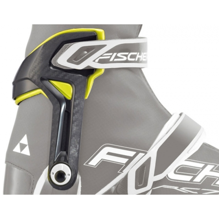 Běžecké boty - Fischer RC3 SKATE - 4