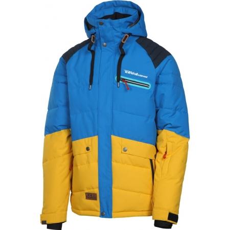 Rehall BLUNT - Pánská lyžařská bunda