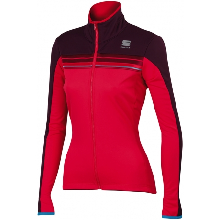 Sportful ALLURE SOFTSHEL W JCK - Dámská bunda
