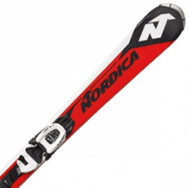 Nordica TEAM J RACE FDT + JR 4.5