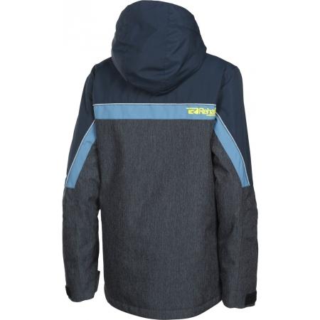 Chlapecká bunda - Rehall FREAK - 2