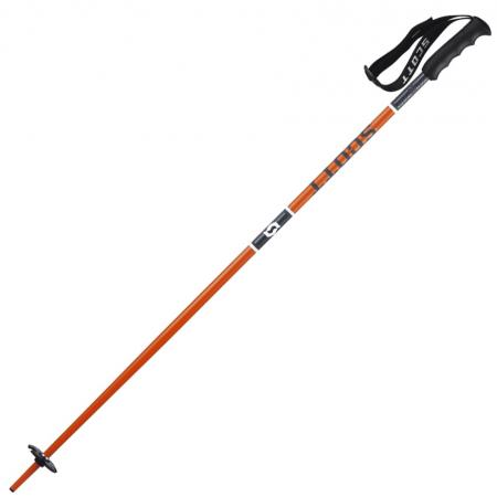 Juniorské lyžařské hole - Scott JR TEAM ISSUE - 2