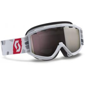 Scott JR HOOK UP - Dětské lyžařské brýle