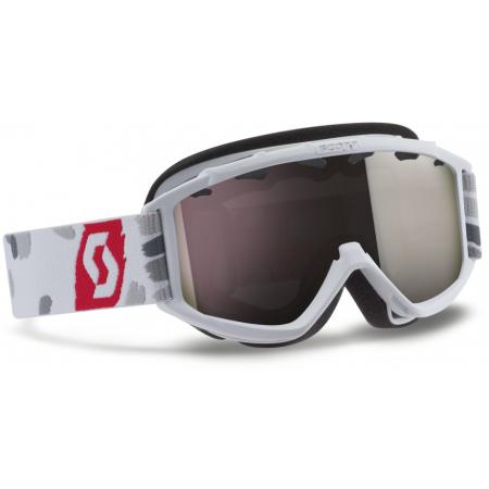 Dětské lyžařské brýle - Scott JR HOOK UP