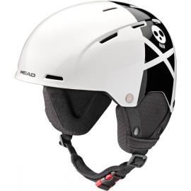 Head TAYLOR REBELS - Juniorská lyžařská helma