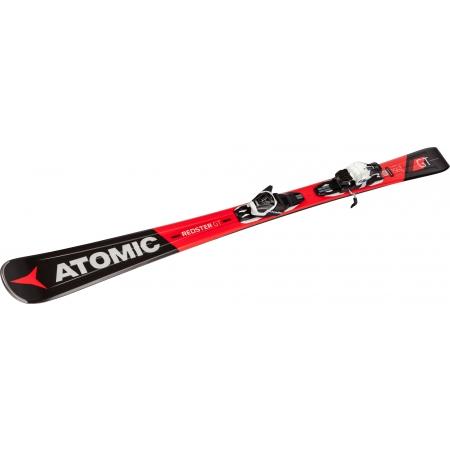 Sjezdové lyže - Atomic REDSTER GT + LITHIUM 10 - 6