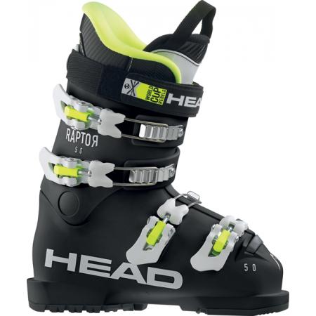 Juniorská lyžařská obuv - Head RAPTOR 50