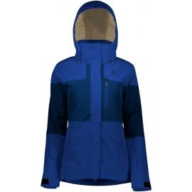 Scott ULTIMATE DRYO 30 W JACKET - Dámská lyžařská bunda
