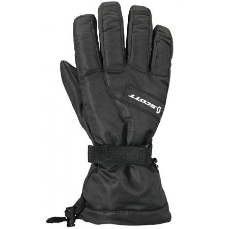 Dámské lyžařské rukavice - Scott ULTIMATE WARM WOMENS