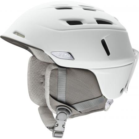 Lyžařská helma - Smith COMPASS W