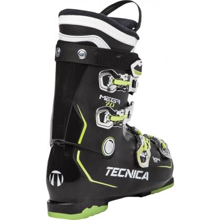 Lyžařské boty - Tecnica MEGA 70 - 4