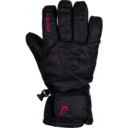 Dámské lyžařské rukavice - Head CELIA - 1