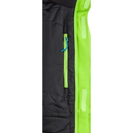 Pánská zimní bunda - Salomon STORMSPOTTER JKT M - 5