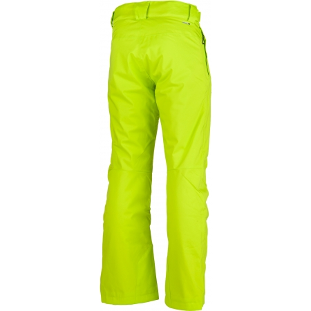 Pánské lyžařské kalhoty - Salomon OPEN PANT M - 3