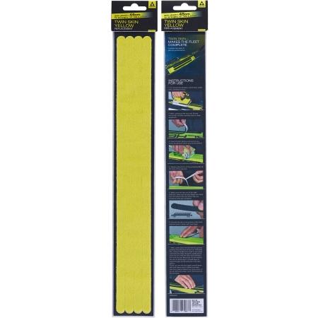 Fischer TWIN SKIN MOHAIR MIX - Náhradní stoupací pásy pro běžky Fischer Twin Skin