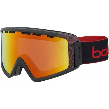 Sjezdové brýle s úpravou OTG - Bolle Z5 OTG