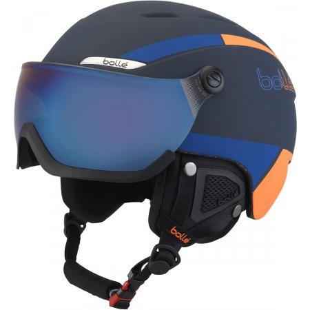 Bolle B-YOND VISOR - Sjezdová helma