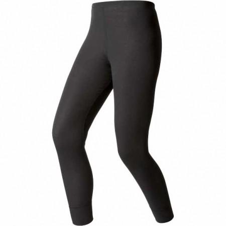 WARM PANTS LONG - Dámské funkční kalhoty - Odlo WARM PANTS LONG - 1