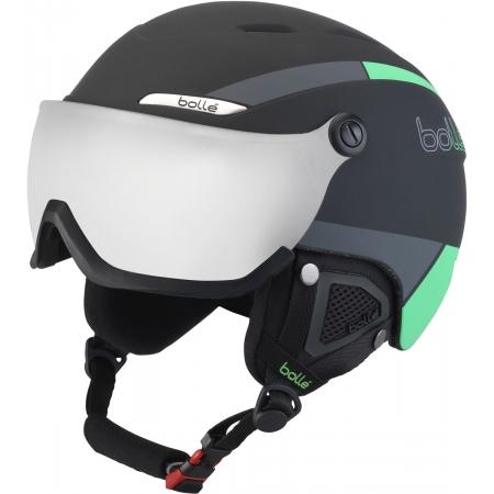 Sjezdová helma - Bolle B-YOND VISOR