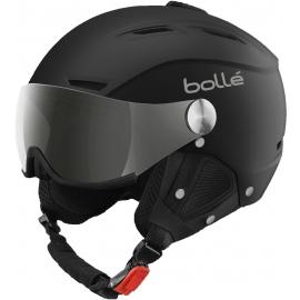 Bolle BACKLINE VISOR - Sjezdová helma