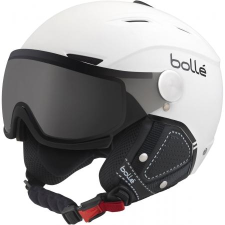 Sjezdová helma - Bolle BACKLINE VISOR