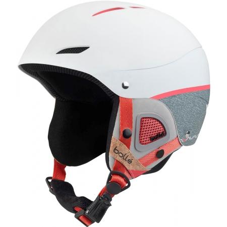 Dámská sjezdová helma - Bolle JULIET (54 - 58) CM