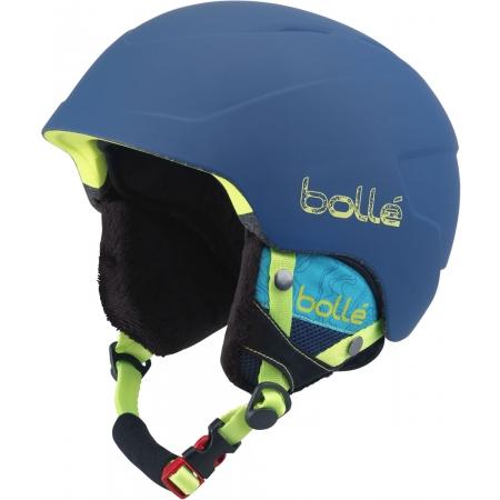 Dětská sjezdová helma - Bolle B-LIEVE