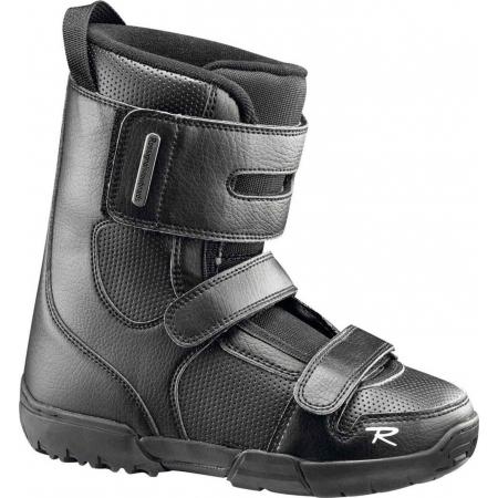 Rossignol CRUMB - Dětské snowboardové boty